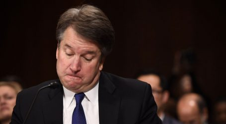 More Brett Kavanaugh Classmates Are Saying He Lied to Congress
