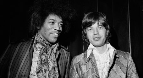Alec Byrne Had Unparalleled Access to '60s and '70s Rock Heavyweights. His New Book Reflects How Special That Was.