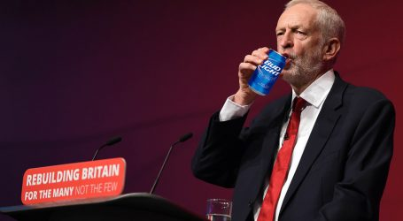Bud Light and the Labour Party: For the Many, Not the Few