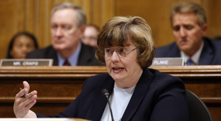 "Rachel Mitchell's Former Colleague Slams Her Kavanaugh Memo as ""Absolutely Disingenuous"""
