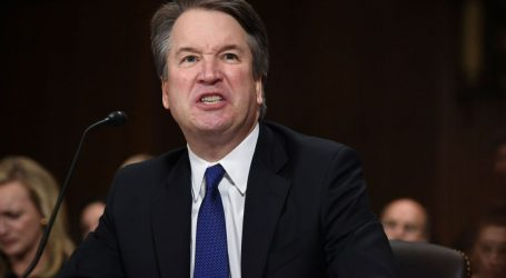 Did Brett Kavanaugh Lie About Deborah Ramirez?