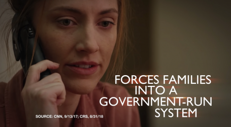 Republicans Put Out a Very Misleading Ad Attacking Medicare-for-All