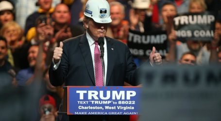 The Coal Industry Could Get a Boost if This Nominee Becomes a Top Industry Regulator