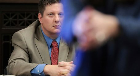 Chicago Police Officer Jason Van Dyke Guilty of Murder in Laquan McDonald Shooting