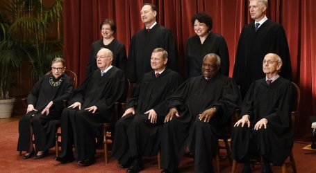 Here's What's Really Wrong With the Supreme Court: It's Too Damn Powerful