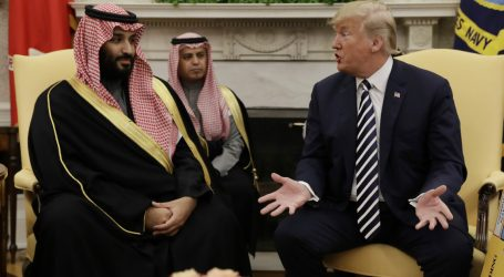 Donald Trump Has a Serious Saudi Arabian Conflict of Interest