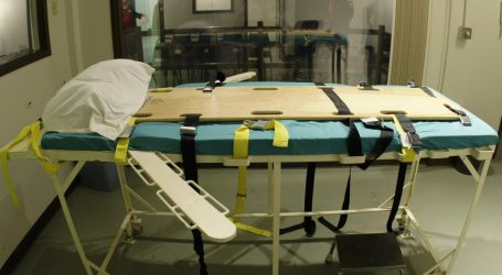 Capital Punishment Has Officially Ended in Washington State
