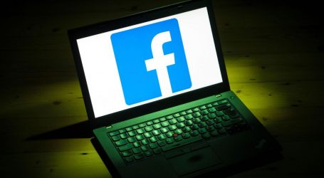 Facebook Launches Its Biggest Purge of Spam Accounts Ever