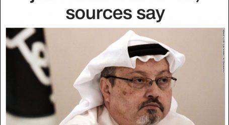 Saudis Finally Make the Effort to Invent a Lie