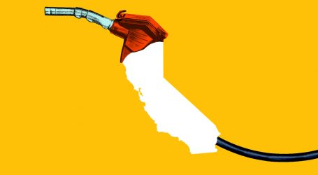 The Republican Effort to Repeal California's Gas Tax May Be Running on Fumes