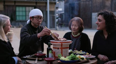 """Recreate the Magical Miso Egg and the Mouthwatering Short Ribs From """"Salt, Fat, Acid, Heat"""""""