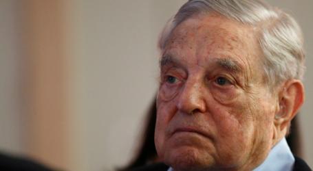 Explosive Device Found in George Soros' Mailbox