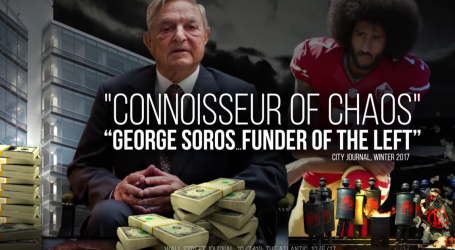 Republicans Refuse to Disavow Anti-Semitic Attacks on George Soros
