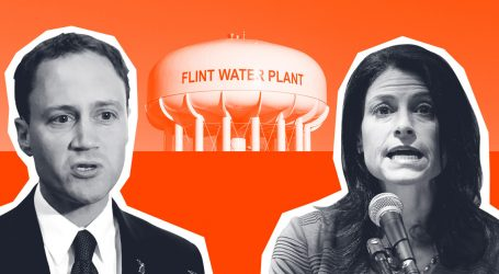 The Future of the Flint Water Crisis Is on the November Ballot