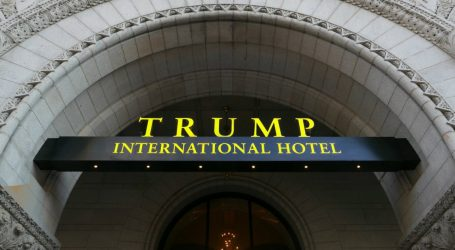 Judge Orders Trump to Turn Over Details of His Hotel Business