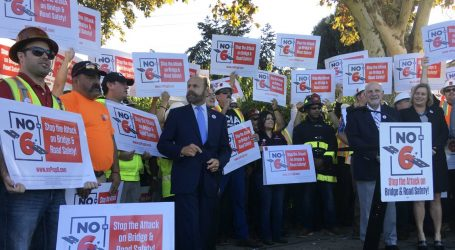 Here's Why You Should Keep an Eye on the Effort to Repeal California's Gas Tax