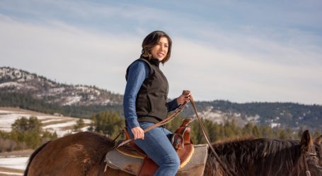 The US Has Never Had a Native American Governor. This Idaho Progressive May Change That Tuesday.