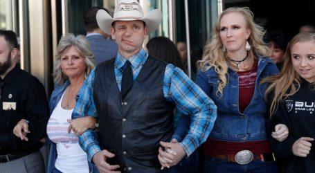 Will Ryan Bundy Help Elect a Democrat as Nevada Governor?