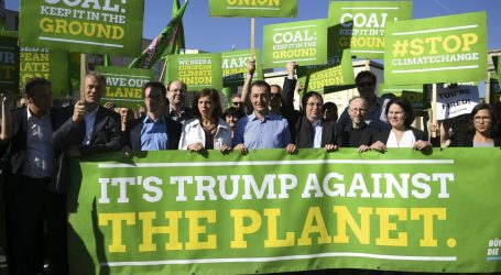 A Good Climate Policy Rises Above Politics