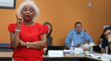 One Florida Woman's Saga To Make Sure Her Vote Isn't Thrown Out