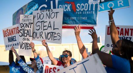 Democrat Bill Nelson's Longshot Strategy for Winning Florida