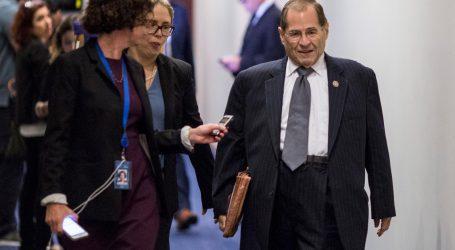 Democrats Aren't Rushing Into Trump Investigations or Impeachment