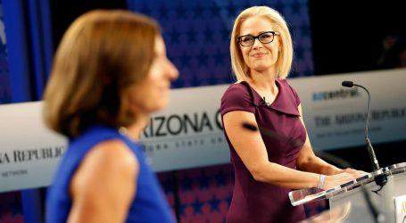 Kyrsten Sinema Just Officially Beat Martha McSally to Be Arizona's Next Senator