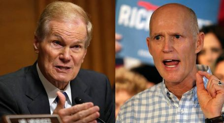 We're Officially in the Lawsuit Phase of the Florida Recount