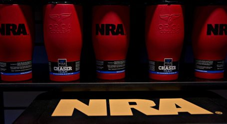 The NRA Just Killed Free Coffee for Its Employees