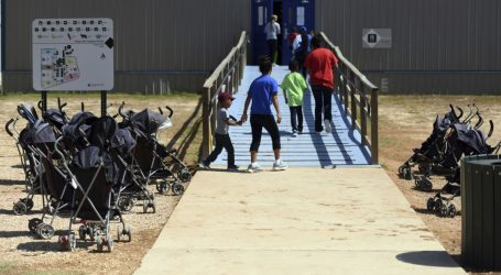 There Are Now More Than 14,000 Immigrant Kids in Federal Custody—a New Record