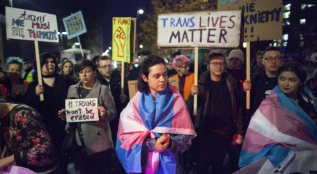 Here's What a New Generation of Trans Leaders Say it Takes to Fight Back and Find a Voice
