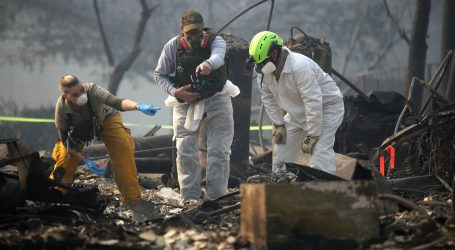 After the Fires, Scientists Race to Predict Deadly Mudslides