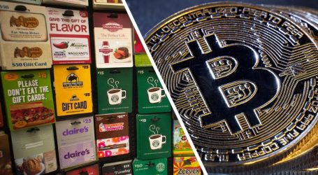 Bitcoin and Gift Cards: Two Great Scams That Are Even Scammier Together