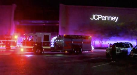 Police Acknowledge They Killed the Wrong Person in Alabama Mall Shooting