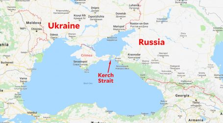 So What Happened in the Kerch Strait?