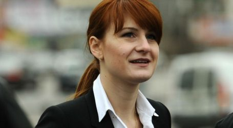 If Accused Russian Spy Maria Butina Sings, Here's What She Might Tell the Feds