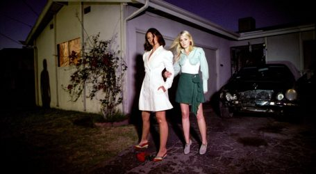 "Aly & AJ Are Back Again. And They're Good. Like ""Potential-Break-Up Song"" Good."