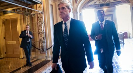 The Mueller Investigation Grows More Ominous for Trump and His Inner Circle