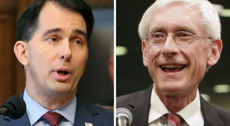 Wisconsin's GOP Aims to Strip Power From the Incoming Democratic Governor
