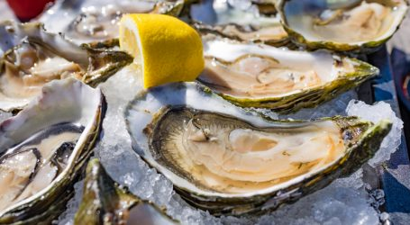 A New Lawsuit Blames the Trump Administration for Ruining Oysters