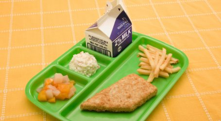 A Rhode Island School District Is Sending Debt Collectors After Families Over Unpaid Lunches