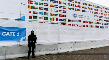 This Year's UN Climate Talks—Brought to You by Coal?