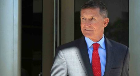 Did Michael Flynn Try to Strike a Grand Bargain With Moscow as It Attacked the 2016 Election?