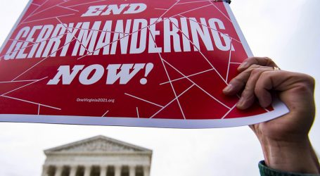 Three Cheers For New Jersey's Appalling Gerrymandering Law