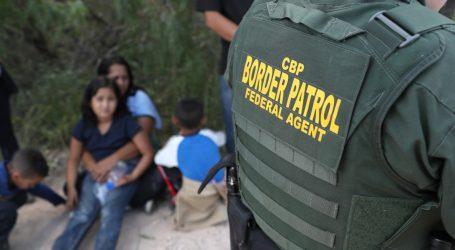 A Seven-Year-Old Girl Died in Border Patrol Custody Last Week. Members of Congress Were Left in the Dark.