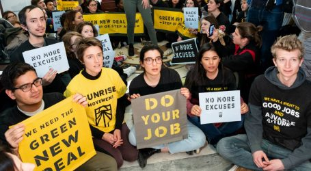The Green New Deal Is Really Popular—Even Among Republicans