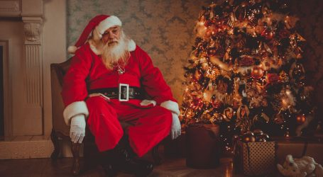 Claus and Effect: What Medical Researchers Say About Santa's Unhealthy Lifestyle
