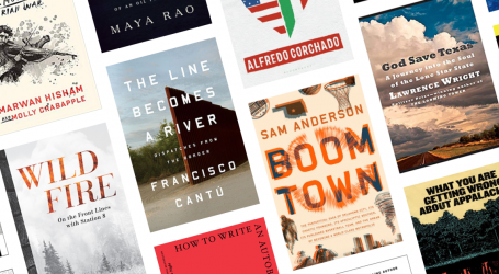 Here Are Our Favorite Nonfiction Books of 2018