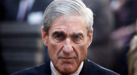 Will a Government Shutdown Shut Down Robert Mueller?