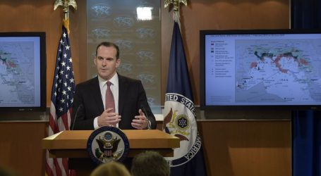 The Top US Diplomat in the Fight Against ISIS Just Resigned Over Trump Pulling Out of Syria
